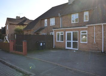 Thumbnail 3 bed semi-detached house to rent in Oak Tree Road, Knaphill, Woking