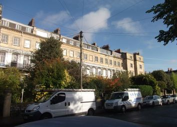 Thumbnail 1 bed flat to rent in Burlington Road, Redland, Bristol