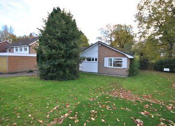 Thumbnail 4 bed detached house to rent in White House Green, Solihull