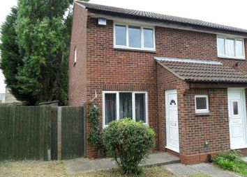 Thumbnail 2 bed semi-detached house to rent in Shooters Close, Edgbaston, Birmingham
