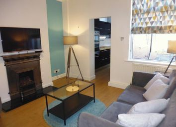 Thumbnail 2 bed terraced house to rent in Cranwell Street, Lincoln