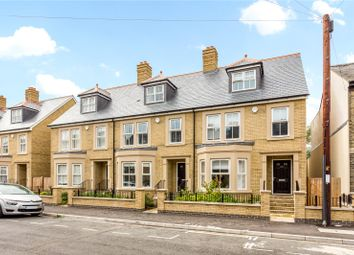 Thumbnail 3 bedroom terraced house for sale in Abbey Road, Oxford