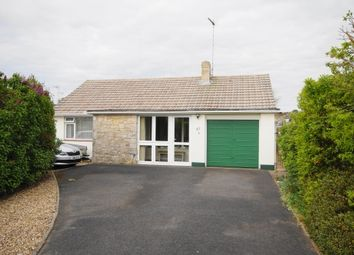 Thumbnail 2 bed bungalow for sale in Uplands Road, West Moors, Dorset