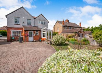 Thumbnail 3 bed detached house for sale in Haynes Road, Westbury