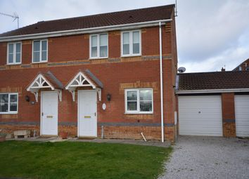 Thumbnail 3 bed semi-detached house for sale in Padley Wood Road, Pilsley, Chesterfield