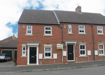 Thumbnail 2 bed terraced house for sale in Napier Road, Aylesbury