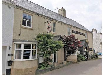 Thumbnail Pub/bar for sale in The George Inn, Blackawton