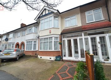 Thumbnail 4 bed terraced house to rent in Cantley Gardens, Ilford, Gants Hill, Newbury Park, Barkingside