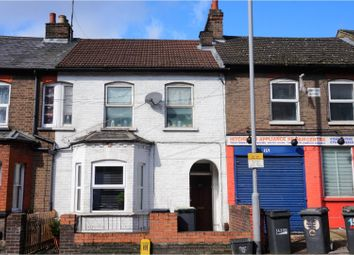 Thumbnail 2 bed flat for sale in Hitchin Road, Luton