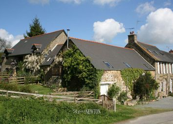 Thumbnail 14 bed property for sale in Le Mont St Michel, 35610, France