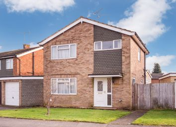 Thumbnail 4 bed detached house for sale in Bramley Road, East Peckham, Tonbridge