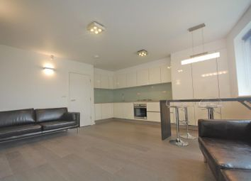 Thumbnail 2 bed flat to rent in St Pauls Road, London