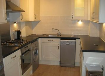 Thumbnail 2 bed flat to rent in North Pilrig Heights, Edinburgh, Midlothian