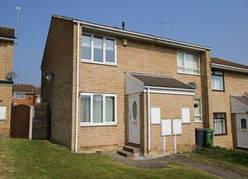 Thumbnail 2 bed terraced house for sale in Meadowcroft Rise, Westfield, Sheffield, South Yorkshire
