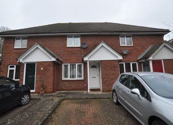 3 bed terraced house to rent in Mowbray Gardens, Hitchin SG4