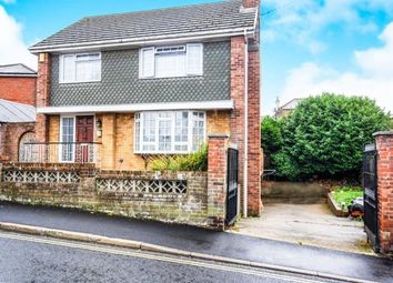 Thumbnail 4 bed detached house for sale in Collingwood Road, Shanklin