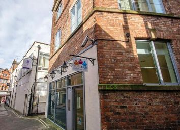 Thumbnail 1 bed duplex for sale in Popeshead Court, Peter Lane, York