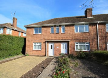 Thumbnail 3 bed flat to rent in Princess Avenue, Worthing