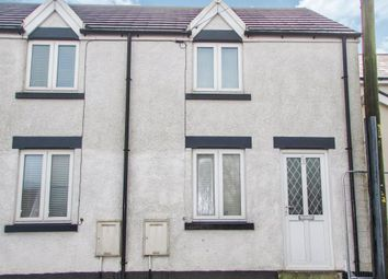 Thumbnail 2 bed property to rent in Station Road, Kenfig Hill, Bridgend