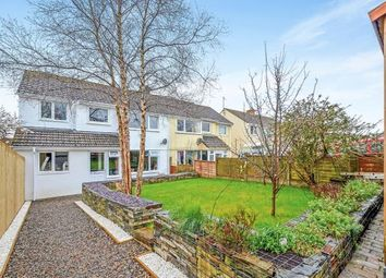 Thumbnail 4 bed semi-detached house for sale in Bodmin, Cornwall