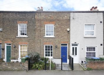 Thumbnail 2 bed terraced house for sale in Sun Lane, London