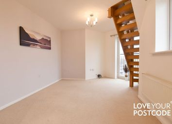 Thumbnail 2 bed flat to rent in Bay Avenue, Bilston