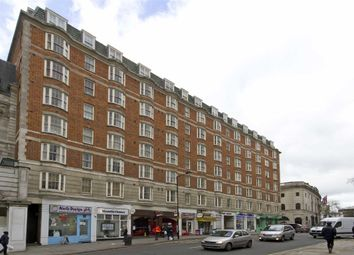 Thumbnail 1 bed flat for sale in Porchester Road, London