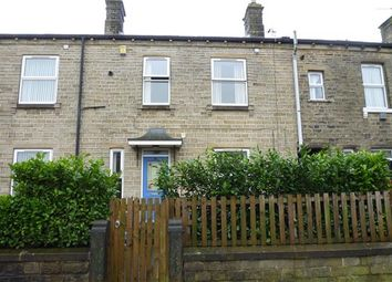 Thumbnail 2 bedroom terraced house for sale in New Hey Road, Salendine Nook, Huddersfield