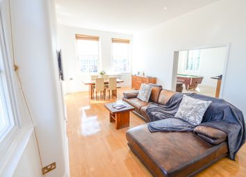 Thumbnail 2 bed flat for sale in Commerce Square, Nottingham