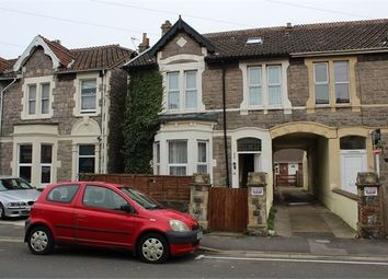 Thumbnail 4 bed maisonette for sale in Jubilee Road, Weston Super Mare, North Somerset.