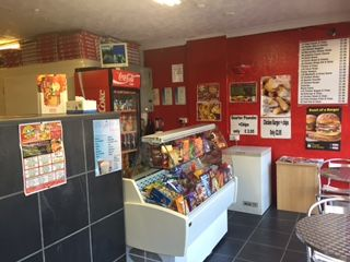 Thumbnail Restaurant/cafe to let in Barnet, Herts