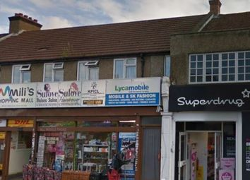 Thumbnail 3 bed flat to rent in Northolt Road, South Harrow, Harrow