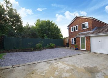 3 bed detached house for sale in Bevil, Freshbrook, Swindon SN5