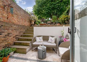 Thumbnail 2 bed flat for sale in St John's Wood Road, St John's Wood, London