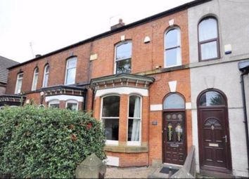 Thumbnail 3 bed terraced house for sale in Manchester Road, Stockport