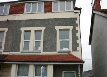 Thumbnail 2 bed flat to rent in Avallon Avenue, Llandudno Junction, Colwyn Bay