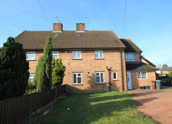 Thumbnail 3 bed terraced house for sale in Ellis Avenue, Stevenage