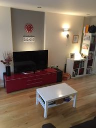 Thumbnail 2 bed flat to rent in Shell Road, London