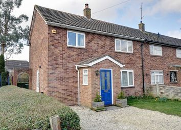 Thumbnail 3 bed end terrace house for sale in Allanson Road, Marlow
