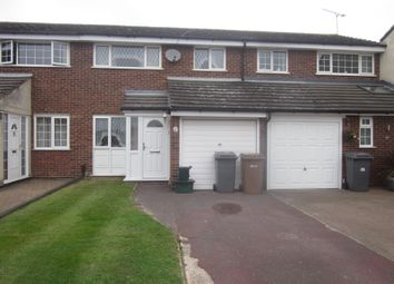 3 bed terraced house to rent in Petunia Crescent, Chelmsford CM1