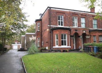 Thumbnail 1 bed flat to rent in Westminster Road, Eccles, Manchester