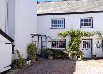 Thumbnail 2 bed cottage for sale in Longmeadow Road, Lympstone, Exmouth