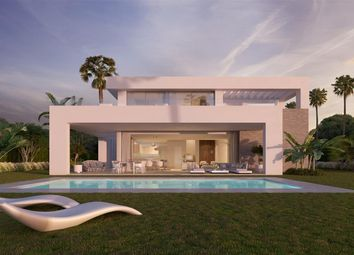 Thumbnail 4 bed detached house for sale in La Cala, Costa Del Sol, Spain