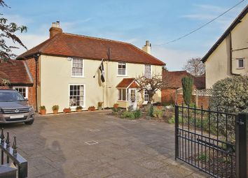 Thumbnail 3 bed property for sale in Coach Hill, Titchfield, Fareham