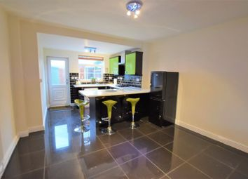 Thumbnail 2 bed terraced house to rent in Mill Lane, Newton-Le-Willows
