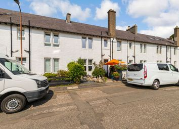 Thumbnail 2 bed flat for sale in 16 Blinkbonny Road, Currie, Edinburgh