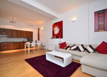 Thumbnail 2 bed flat for sale in Burrells Wharf, Isle Of Dogs