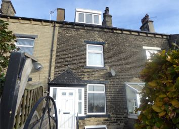 4 bed terraced house to rent in College Terrace, Savile Park, Halifax HX1