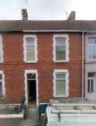 Thumbnail 3 bed terraced house for sale in Tydraw Street, Port Talbot, West Glamorgan