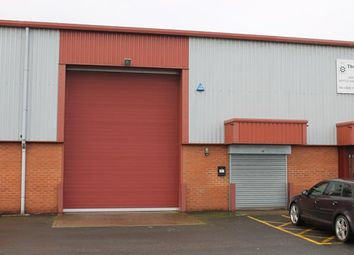Thumbnail Light industrial to let in Unit H2, Rotterdam Park, Sutton Fields Industrial Estate, Hull